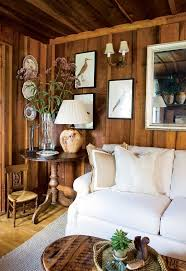 Update Wood Paneling | 10 wood wall paneling makeover ideas how to update and paint