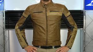 perforated leather motorcycle jacket dainese stripes evo perforated jacket motorcycle superstore youtube