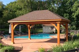Grand Resort Gazebo by Photo Gallery American Landscape Structures