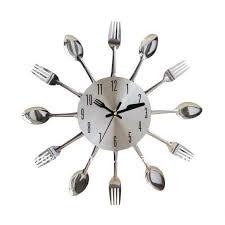 horloge murale cuisine murale cuisine originale