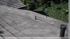 Cement Tile Roof Rolling Roofing Contractor Americas Best Roofing Company