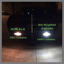 2005 2013 c6 corvette led lights brightest available