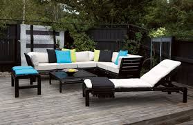 patio couch ideas custom patio furniture ideas on a budget