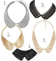 collar necklace fashion images Collar necklaces glimmer fashion trends entertainment news jpg