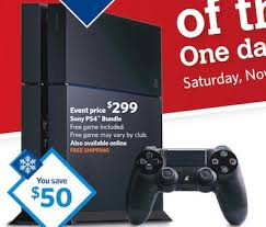 sam s club savings event ad posted black friday 2015