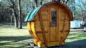 backyard sauna home decorating interior design bath u0026 kitchen