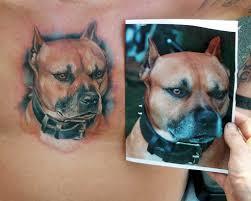 terrier tattoo hunde tattoo als therapie u2013 hunde reporter