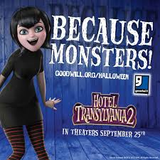 brandchannel goodwill supports hotel transylvania 2 u2014 rebirth