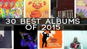 best photo albums 30 best local albums of 2015