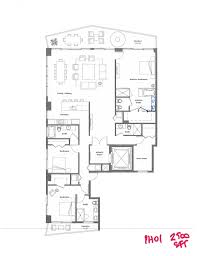 Large Master Bathroom Floor Plans by Master Bath Floor Plans Rukle Icon Bay Plan Penthouse Small