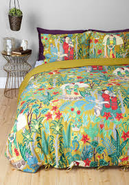 Duvet Covers And Quilts 28 Bedding Sets That Are Almost Too Cool To Sleep On