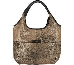 oryany u2014 leather fashion handbags for women u2014 qvc com