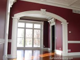 home interior arch designs interior door archways interior brick archways interior archways