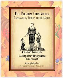 the pilgrim chronicles