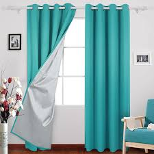 best thermal curtains in 2017 eco friendly windows dressings