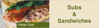Urban Soup Kitchen Menu - urban sub sandwich shop st louis park mn 952 300 2551