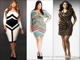 choose best and trendiest collection of clothes for plus size
