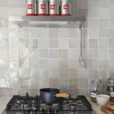 zellige de cuisine zellige blanche crédence de cuisine kitchens