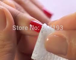 aliexpress com buy 120ml nail art remover wash nail water brush