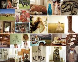 tbdress blog western wedding ideas