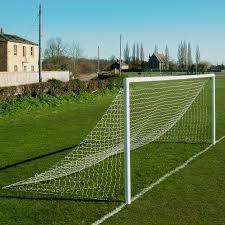 Soccer Net For Backyard by Soccer Nets Soccer Goal Nets Net World Sports