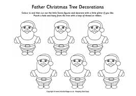 pop up santa puppet printable