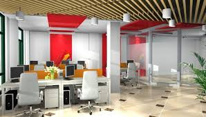 Office Cabin Interiors Appealing Interior Modular Office Space Office Workspace Exclusive