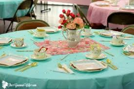 bridal tea party tea party bridal shower ideas the gracious