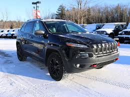 jeep banshee jeep cherokee trailhawk 2016 automatic buckingham qc quebec