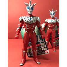 theme line android ultraman ultraman geed solid burning hero 500 series 43 toys games toys