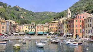 Portofino Italy Map Portofino Italy Youtube