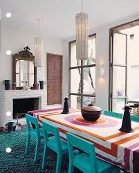 Moroccan Interior Design 10 Best Dining Room Ideas Images On Pinterest Colorful Ripping