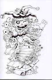 tutorial doodle art picsay pro 62 best doodle images on pinterest doodles coloring books and