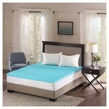 cooling gel mattress topper target