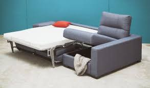 Sofa Bed With Chaise Lounge by Ainara Chaise Lounge Sofabed Bob The Bed