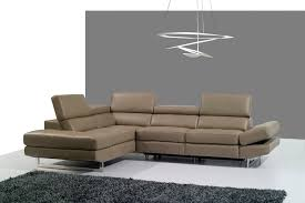 Leather Sofa With Chaise Lounge by Online Get Cheap Modern Leather Couch Aliexpress Com Alibaba Group