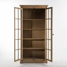 meuble cuisine 45 cm largeur meuble cuisine 45 cm largeur 12 vitrine 2 portes en ch234ne