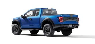 Ford Raptor Snow Truck - 2017 ford raptor ecoboost becomes official with the press release