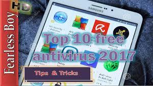 anti virus dr web light top 10 free antivirus 2017 best free antivirus security