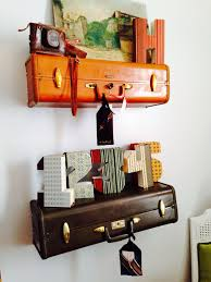 home design the app recycled suitcase shelves download the fleatique app on the
