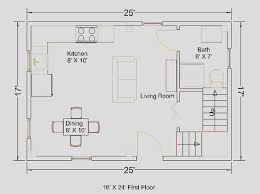 cabin floor plan inspirational 60 beautiful 16 24 floor plan gallery appealing 16x24 house plans images best inspiration home design
