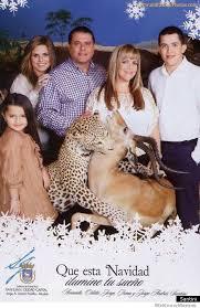 Family Christmas Meme - jorge santini awkward family christmas card weknowmemes