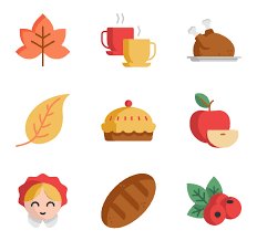 thanksgiving icons 163 free vector icons