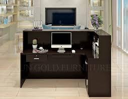 Reception Desk Small Wooden Reception Desk Small Salon Reception Desk Shop Counter