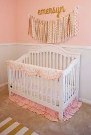 Pink And Gold Baby Bedding Caden Lane U0027s Pink Petunia Crib Bedding Is The Perfect Set For A