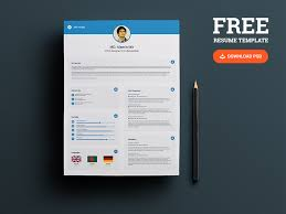 ui design cv 25 best free resume cv templates psd download download psd