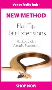 donna hair extensions reviews new flat tip extensions in and i link hybrid hair
