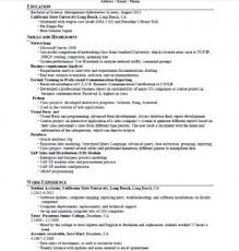 Best Resume Objective Samples by Examples Of Resumes 81 Terrific The Best Resume Ever Book U201a Ideas