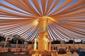 wedding ceiling draping wedding 12 pieces ceiling drape canopy drapery for decoration gold