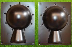 Garden Sphere Balls Online Get Cheap Decorative Garden Spheres Aliexpress Com